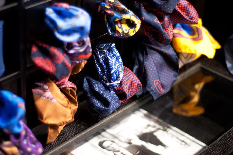 Eton Shirts (Galeries Lafayette Berlin)