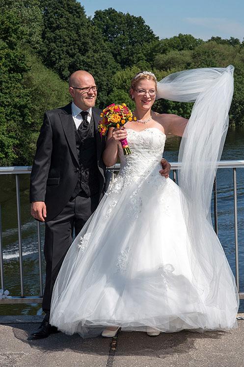 Hochzeit Johanna und Marco