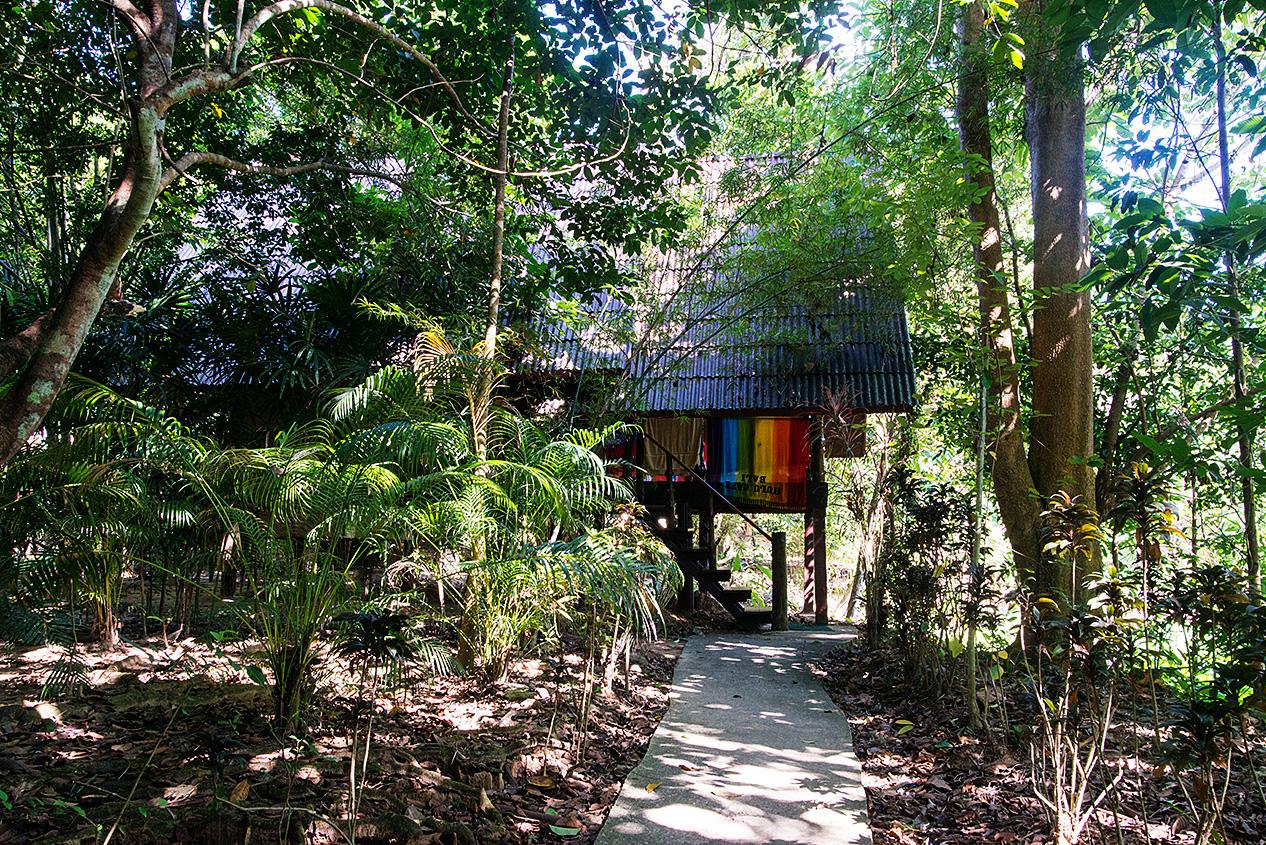 Kao Sok Nationalpark