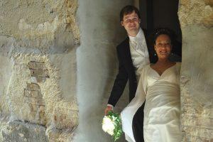 Hochzeit Melanie und Sebastian